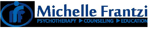 Michelle Frantzi Retina Logo